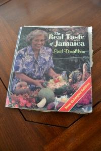 Kemi's Jamaican Cooking Bible