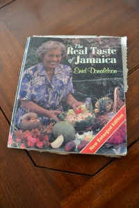 Kemi's Jamaican Cooking Bible