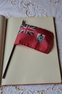 My Homeland Flag: Bermuda