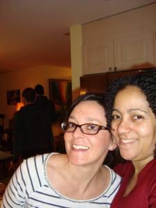 Kemi and me