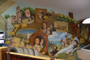 Mural  Photo by Countryboy