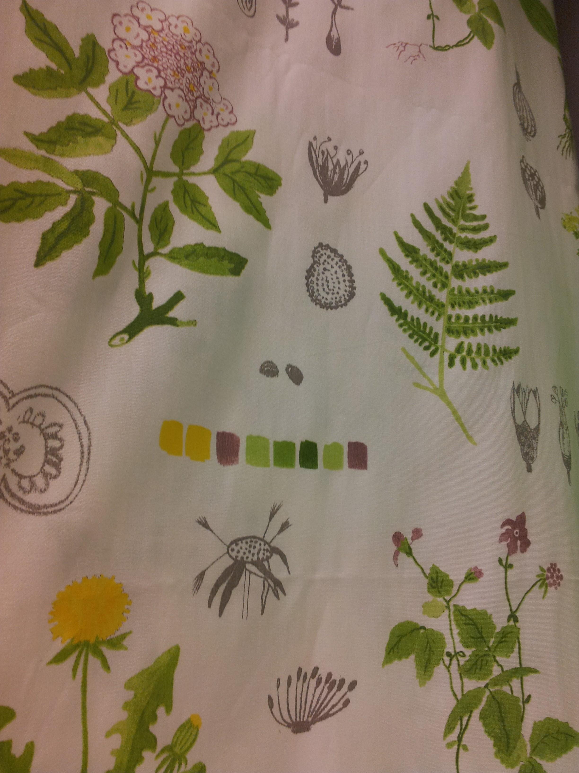 fabric friday ikea decor fabric u2013 home sweet dreaming