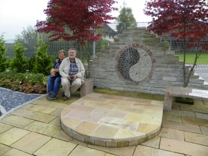 My Parents and Ernst Meier AG Garden Centre