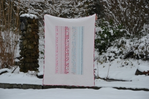 Red Currant Quilt